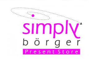 simply börger