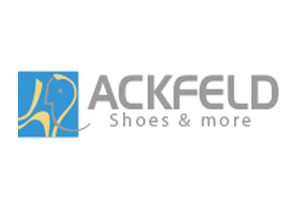 Ackfeld-shoes