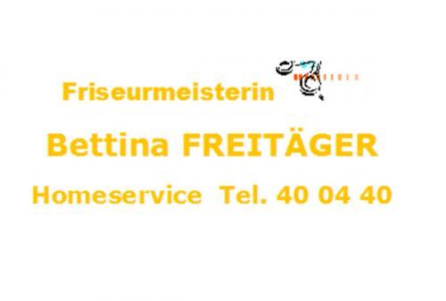 Benita freitaeger